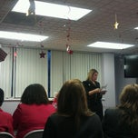 Photo taken at Mary Kay Office by Lena P. on 4/17/2013