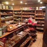 Photo taken at DJ's Smoke Shop by Philip B. on 10/6/2013