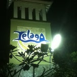 Photo taken at Telaga Seafood Restaurant by Vinsensius Rasta S. on 2/10/2013