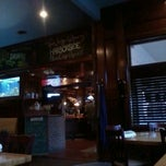 Photo taken at Harborside Grill by Jo G. on 2/19/2013