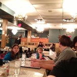 Photo taken at Anand Indian Restaurant by Trevor B. on 2/17/2013