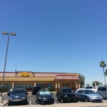 Photo taken at Denny's by Keegan D. on 6/2/2013