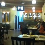 Photo taken at Umi's  Steak & Cafe by Yusry Y. on 10/4/2012