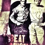 Photo taken at The Beat Museum by Arturo G. on 3/29/2013