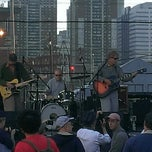 Photo taken at Hoboken Arts & Music Festival by Domenick S. on 9/29/2013