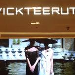 Photo taken at Vickteerut by pimpak m. on 6/5/2014