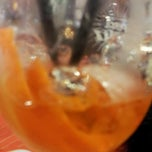 Photo taken at Bar Giolli by Maria Antonietta C. on 12/7/2012