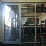 Photo taken at Valvoline Instant Oil Change by Trevor J. on 9/30/2012