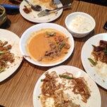 Photo taken at Boon Chu Thai Restaurant by Tenzinn D. on 6/28/2013