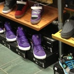 Photo taken at Journeys by Chris S. on 1/19/2013