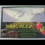 Photo taken at Jamaica Jerk Villa by Ron W. on 9/23/2014