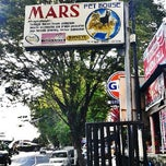 Photo taken at MARS Pet House by Obhin B. on 7/5/2013