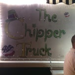 Photo taken at The Chipper Truck by James on 6/21/2014
