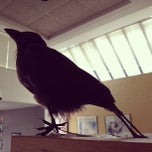 Photo taken at Babson College Writing Center by Tyler M. on 2/28/2013