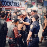 Photo taken at Folsom Street Fair 2012 by Kevin S. on 9/19/2014