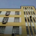 Photo taken at IERGS - Instituto Educacional do Rio Grande do Sul by Rodrigo F. on 10/2/2012
