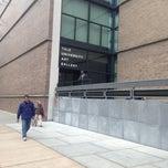 Photo taken at Yale University Art Gallery by Alison on 4/14/2013