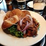 Photo taken at Red Rock Tavern by Mango D. on 10/4/2012