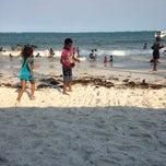 Photo taken at Mombasa Beach Hotel by So_ski on 8/24/2014