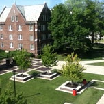 Photo taken at Pittsburg State University by Berg D. on 8/19/2014