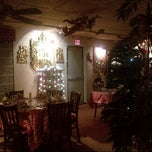Photo taken at Thai House by Andy L. on 10/25/2014