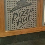 Photo taken at Pizza Hut by Sarah E. on 10/28/2013