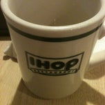 Photo taken at IHOP by Shyla N. on 2/16/2013