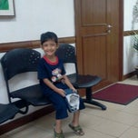 Photo taken at Klinik kita Cheras Perdana by Norhayati B. on 3/23/2013