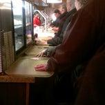 Photo taken at Best Steak House by Derek A. on 1/18/2013