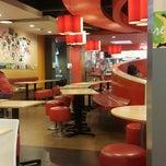 Photo taken at KFC by Ikka on 5/24/2015