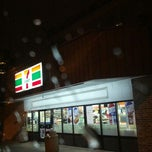 Photo taken at 7-Eleven by notsgnivil H. on 10/30/2012