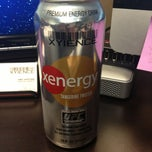 Photo taken at Xyience Corporate Office by Aimee 🎶👊 on 4/4/2013