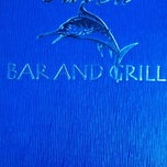 Photo taken at Catch Bar & Grill by Robert D. on 8/17/2014