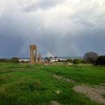 Photo taken at Αρχαιο Σταδιο - Hellenistic Stadium by Margarita💋 on 1/19/2013