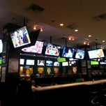 Photo taken at Duffy's Sports Grill by Anna P. on 10/16/2012