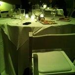Photo taken at Ravinia Club & Spa by Krystal J. on 12/9/2012