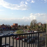 Photo taken at Caribou Coffee by Magus on 4/16/2013