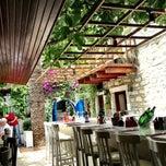 Photo taken at La Pasion Restaurant by Neslihan on 5/16/2013