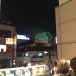 Photo taken at TSUTAYA マルイ北千住店 by 上総介 on 10/13/2012