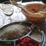 Photo taken at Swagatam Nepalese Cuisine by Marko H. on 5/22/2013