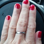 Photo taken at Venetian Nails by Alice on 10/16/2013