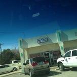 Photo taken at Enchilada Express by Ash A. on 3/1/2013