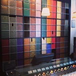 Photo taken at Nespresso Boutique by Elena S. on 7/11/2013