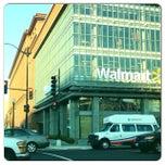 Photo taken at Walmart Supercenter by Tony T. on 12/3/2013