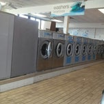 Photo taken at DSM laundromat and dry cleaners by Vanessa L. on 4/26/2014