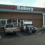 Photo taken at The Bakery at Sullivan University by Tony O. on 12/3/2011