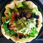 Photo taken at Moe's Southwest Grill by Marissa M. on 8/20/2012
