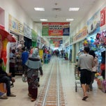 Photo taken at Giant Hypermarket by Sjifa A. on 12/1/2012