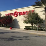 Photo taken at SuperTarget by Ederson on 2/17/2015