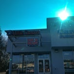Photo taken at Little Caesars Pizza by Olga A. on 11/10/2012